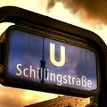 U-Bahnschild